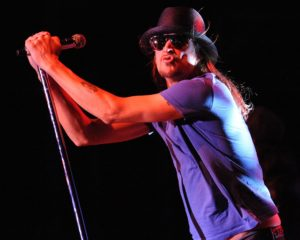 Kid Rock Blog DMG
